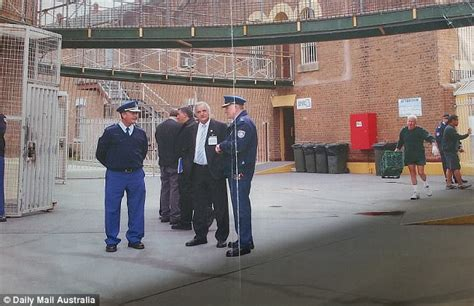 Can I Get Into Australia With A Criminal Record Inside Australia S Most Dangerous Prison Yard The Circle