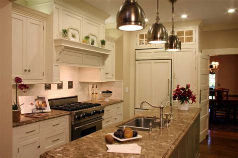 California Kitchen Design Transitional Kitchen Design Ideas