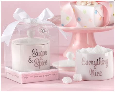 Baby Shower Giveaways - baby shower favors only bother if they are really good