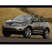Dont Sell Your NISSAN MURANO CROSS CABRIOLET  YouTube