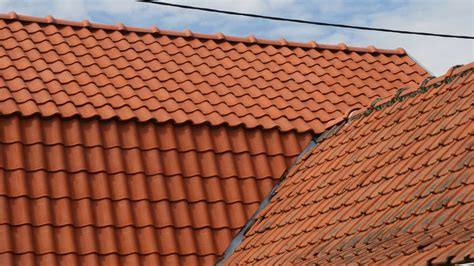 Tile Roofing Supplies Marley Eternit Clay Tiles Western Counties Roofing