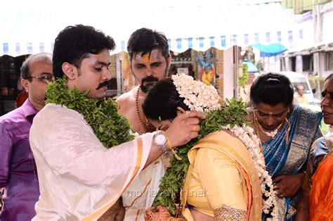 Guruvayur temple marriage photo
