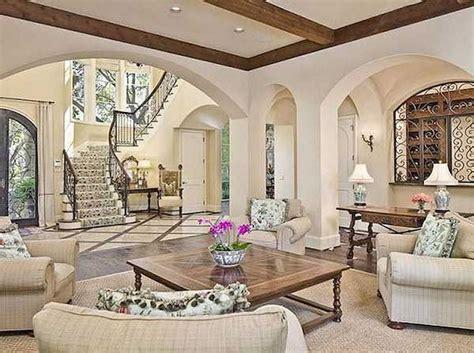 amazing mediterranean living room design ideas