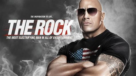 Minifig World Entertainment The Rock Undertaker the rock hd
