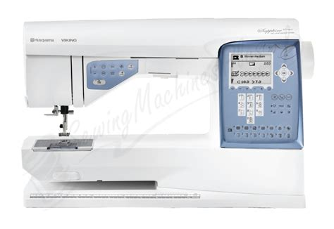 husqvarna viking sapphire 875 quilt sewing and quilting