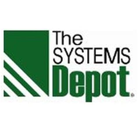 the systems depot security systems 198 opportunity st