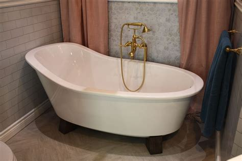 american standard freestanding bathtubs how to achieve the high end luxury bathroom look at home