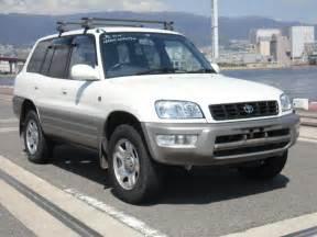 Toyota Rav4 1999 Toyota Rav4 1999 Uganda Auto Dealers Buy Sell And Rent