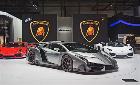 Lamborghini To Buy 11 Million Is How Much You Ll Need To Buy This