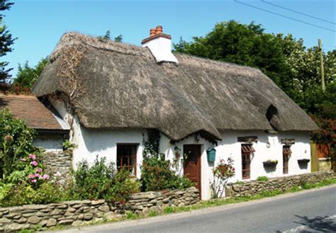 Adare Ireland Thatched Cottages by Adare Limerick City Ireland Dingle And The Ring Of