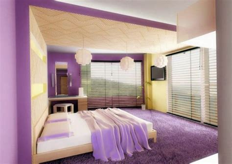 luxury colors 15 luxurious bedroom designs with purple color