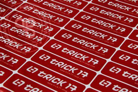 Transparente Sticker Drucken Lassen by Produktaufkleber Transparent Mit Druck Aufkleber