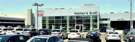 Walters Audi by Riverside Audi Dealer Walter S Automotive