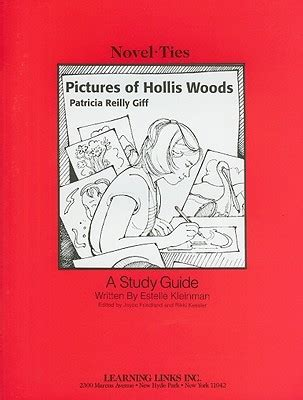 the book pictures of hollis woods pictures of hollis woods study guide by estelle kleinman