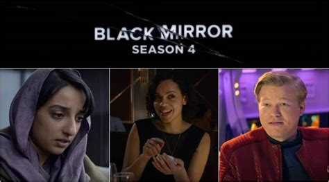 black mirror new season black mirror season 4 review the early days of this show