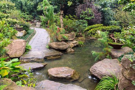 ver imagenes de jardines zen c 243 mo realizar un jard 237 n zen para exterior