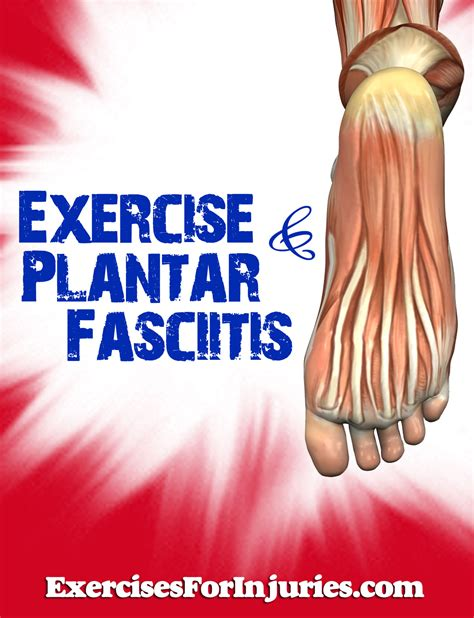 Planters Fasciitis Exercises by Plantar Fasciitis On Children