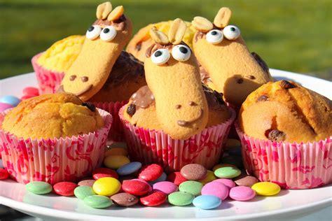 Muffins für den Kindergeburtstag ? Kinderglück   Der Familienblog