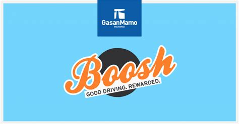 Get the Boosh at KSU Freshers' Week   GasanMamo