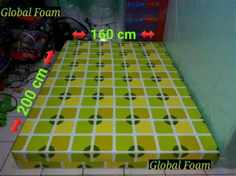 Kasur Nomor 3 kasur inoac 2018 distributor kasur busa inoac asli global foam agustus 2017
