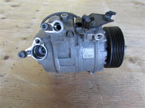 bmw ac air conditioner compressor denso 64526956719 e90 e92 e93 335i 335xi 335is e82 135i e89 z4