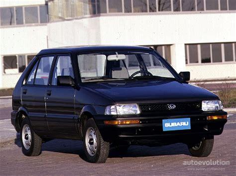subaru justy 5 doors specs photos 1989 1990 1991 1992 1993 1994 1995 1996 autoevolution