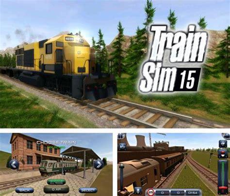 trainz simulator apk free trainz driver for android free trainz driver apk mob org