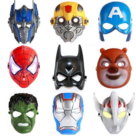 Umpan Luminous Captain 35 get cheap child batman mask aliexpress alibaba