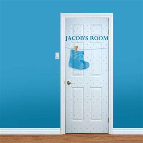 custom bedroom doors baby boys custom bedroom door wallchimp custom printed doors