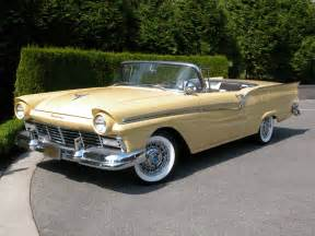 1957 Ford Skyliner Object Moved