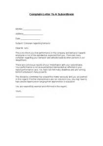 Complaint Letter Of Misbehavior Claim Intimation Letter New India Best Free Home