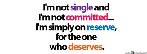 I Am Not Single being single is my attitude quotes www imgkid the