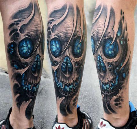 biomechanical tattoo artists europe biomechanical tattoos by stepan negur skulls art and