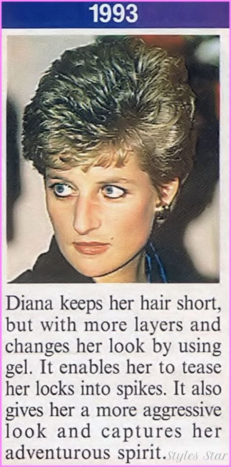 Hairstyle Consultation by Hair Makeover Hairstyle Consultation For Members Diana