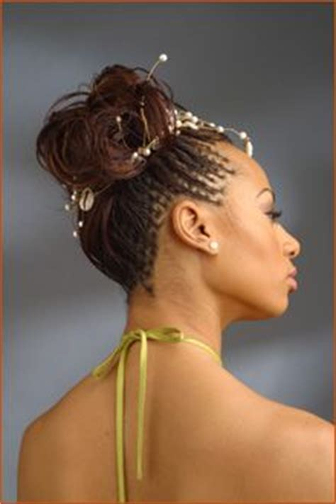 micro braids up do for a wedding braid styles on pinterest box braids micro braids and