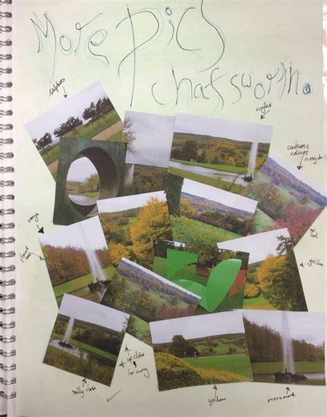 Landscape Artists Gcse 17 Best Images About Y10 Sheffield Project On