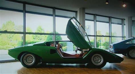 Top Gear Lamborghini Countach Imcdb Org 1973 Lamborghini Countach Lp 400 1120001 In