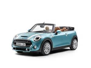 Bmw Mini Cooper Convertible 2016 Mini Cooper Convertible Car Review Top Speed