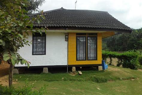 desain gambar rumah minimalis sederhana pedesaan