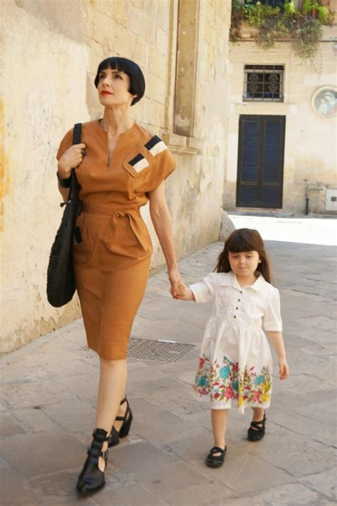 How To Wear Vintage For Vintage Industrial Style by Look Vintage Femme Une Tendance Mondiale