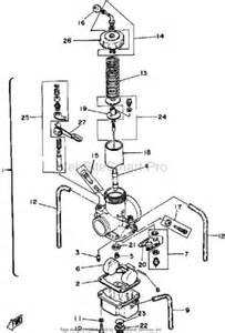 Mikuni Carb Diagram Suzuki Carburetor Parts Mikuni Diagram Atv Carburetors Pictures