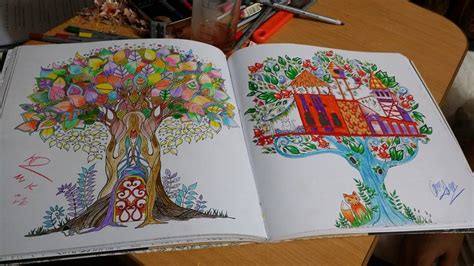 The Secret Garden Coloring Book the secret garden coloring book by masterkirie on deviantart