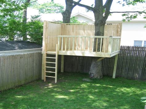 how to build a backyard house tree houses for boys kids backyard tree house build a