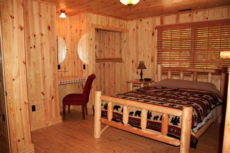 lodging at table rock state park