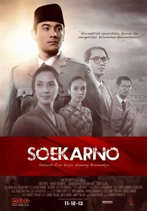 Review Film Soekarno | review film indonesia review film soekarno 2013