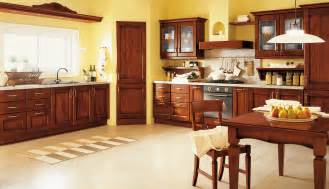 Yellow Kitchen Design by Brown Yellow Daniela Kitchen Design Stylehomes Net