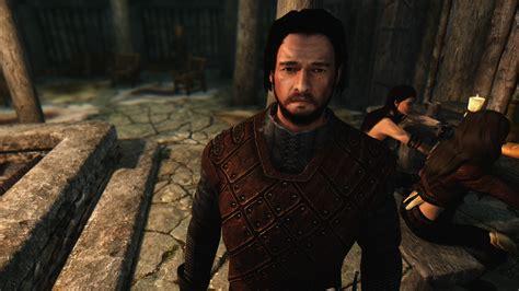 mod game of thrones jon snow follower from hbo game of thrones at skyrim nexus