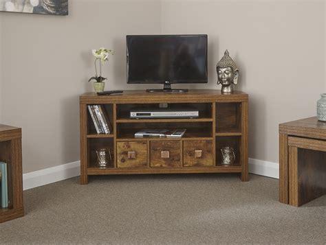 mango living room furniture jakarta mango wood living room furniture corner tv unit table uk free delivery ebay