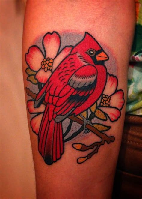 cardinal tattoos cardinal on side rib