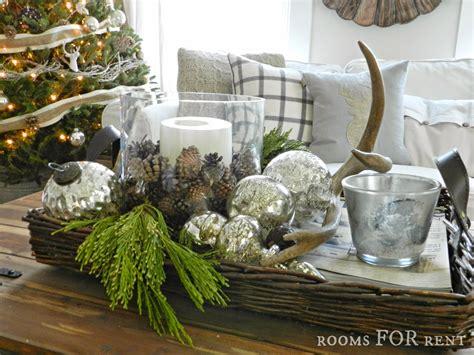 woodland glam christmas beneath  heart